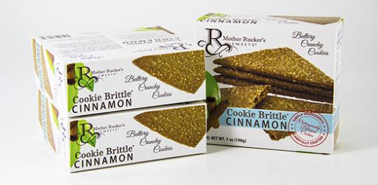 Cinnamon Cookie Brittle™ Gift Collection