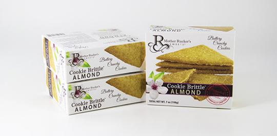 Almond Cookie Brittle™ Gift Collection
